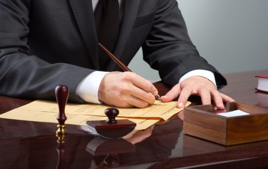 Notary Public Law